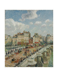 The Pont-Neuf  1902