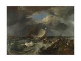 Calais Pier  1803
