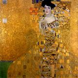 Adele Bloch-Bauer I  1907