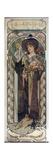 Poster for the Play La Tosca by Victorien Sardou, 1899 Giclée par Alphonse Mucha