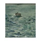 Rochefort's Escape  Ca 1881