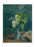 Lilacs  1885