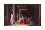 Antiochus and Stratonike  1840
