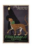 Fur Goods P Rückmar and Co  C 1910