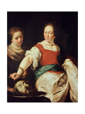 Salome  after 1630
