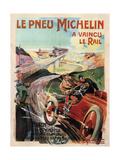 Michelin Tires  1905