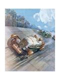 Motor Racing  1930