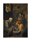 The Surgeon  1630-1640