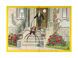 Spider-Woman  1922