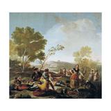 A Picnic  1776