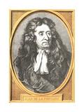 Jean De La Fontaine (1621-169)