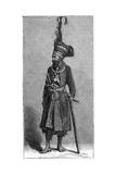 Sikh Chief  1886