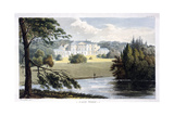 Kenwood House  Hampstead  London  1810