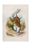 Too Late Said the Rabbit  1930
