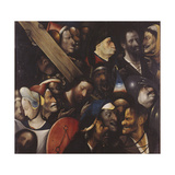 Christ Carrying the Cross  1515-1516