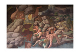 The Fall of the Giants (Sala Dei Gigant)