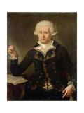 Louis Antoine De Bougainville (1729-181)