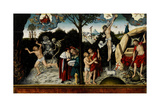 Allegory of Law and Grace  after 1529