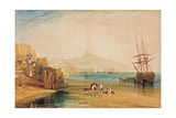 Scarborough  Morning  Boys Catching Crabs  C 1810