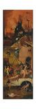 The Haywain (Triptyc) Right Panel  C 1516