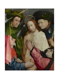 The Mocking of Christ  C 1500