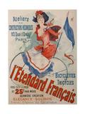 L'Etendard Français Bicycles