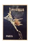 Cycles Phébus  Ca 1896
