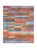 Steps Giclée par Paul Klee
