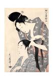 Hairdresser (Kamiyu)  C 1798