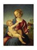 Madonna Colonna  1508