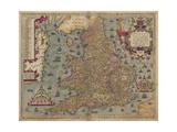 Anglia: England and Wales  1579