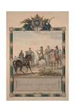 The Battle of Austerlitz on December 2  1805  1805