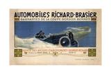 Automobiles Richard-Brasies  1904