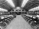 The Ford Factory  Manchester  C1911