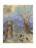 The Buddha  1906-1907