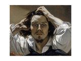 The Desperate Man (Self-Portrai)
