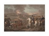 The Battle of Borodino on August 26  1812  1825