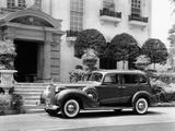 1938 Packard Super 8  (C1938)