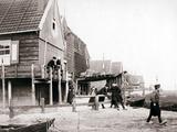 Marken Island  Netherlands  1898
