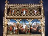 St Ursula Shrine  1489