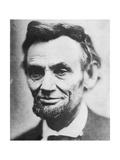 Last Photograph of Abraham Lincoln  (1809-186)  April 1865