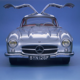 1957 Mercedes Benz 300 SL Gullwing