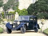 A 1935 Rolls-Royce 20/25