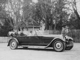 Bugatti Royale  1920s