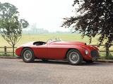 1950 Ferrari 166 Barchetta