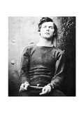 Lewis Powell  Member of the Lincoln Assassination Plot  1865
