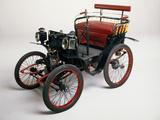An 1899 Renault 175Hp
