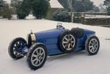 1924 Bugatti Type 35