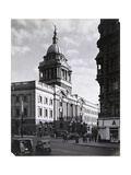 Old Bailey  Central Criminal Court  London  C1941