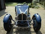 1936 Bugatti Type 57S
